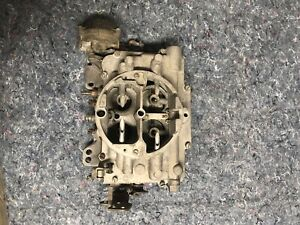 1964 1965 Cadillac 429 Carter Carb Core