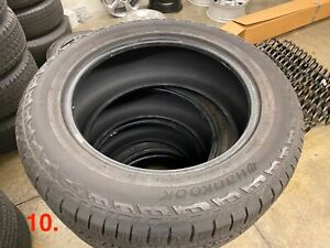 Hankook Dynapro At2 Rf11 Tires 275 55r20 Dealer Take Offs Less Than 50 Miles