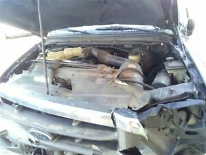 Rear Axle 3 73 Ratio Id S409h Fits 00 04 Ford F250sd Pickup 4881171