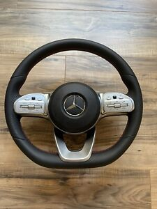 Mercedes Benz Steering Wheel