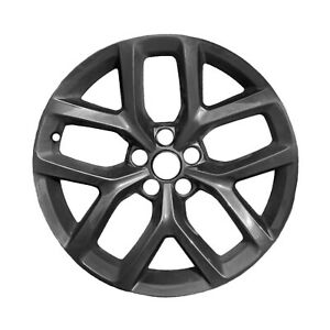 02652 Reconditioned Factory Oem 20x8 Aluminum Wheel Fits 2019 2021 Challenger