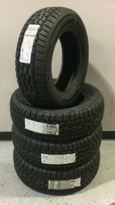 New Tires 4 Tires Cooper Evolution Winter P215 65r16 Winter Studdable