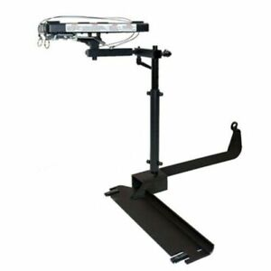 Jotto 425 5638 5215 Mobile Laptop Mount For Chevy Colorado And Gmc Canyon New