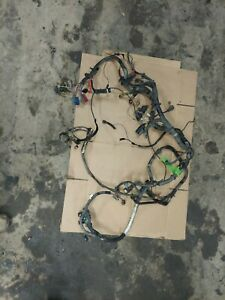 1994 Chevy Suburban 5 7 Tbi 2wd Auto Engine Transmission Harness 49