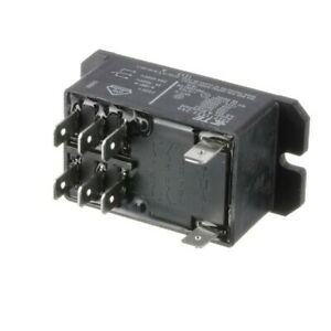 Prince Castle 65 048 10s Relay Dpdt Genuine Oem free Shipping