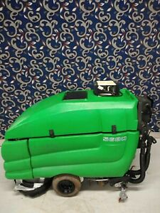 Tennant 5680 28 Floor Scrubber With Batteries And Free Shipping