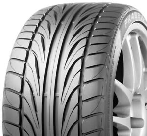 Falken Fk452 255 30 21 old Dot date
