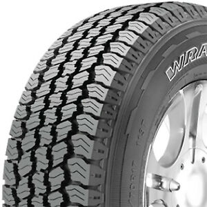 Goodyear Wrangler Armortrac 235 70 16 Old Dot Date