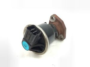 01 02 Accord V6 Egr Valve Engine Exhaust Gas Recirculation Solenoid Used Oem