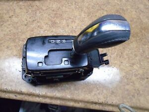 2011 Ford Fusion Sport Automatic Transmission Shift Shifter Lever Handle Auto 11