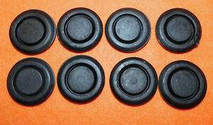 1964 1973 Mustang Gt Mach 1 Boss Shelby Cougar Xr7 Nos Floor Pan Seat Hole Plugs