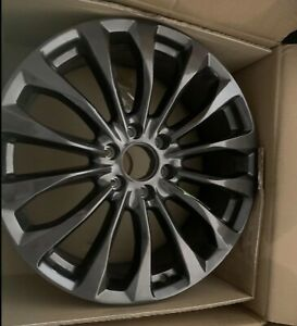 Infiniti Qx80 2015 2016 2017 22 Factory Original Wheel Rim