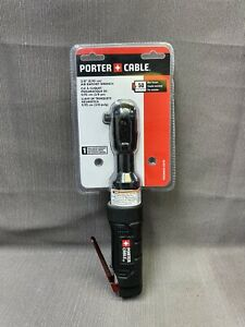 Porter Cable Pneumatic 3 8 Air Ratchet Wrench Pxcm024 0270 Brand New