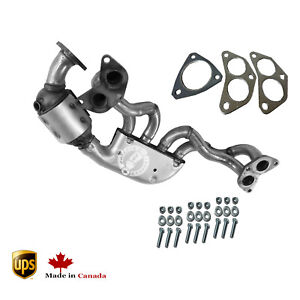 Catalytic Converter Fits 2013 2014 Subaru Outback 2 5l