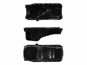 Pioneer Cables 18rx15j Oil Pan Fits 1993 2004 Chevy Corvette