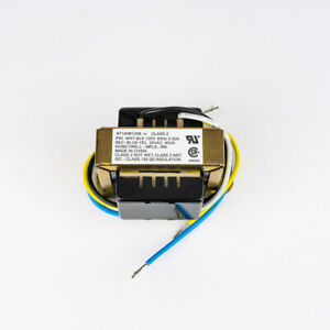 Honeywell Foot Mounted 120 Vac Transformer With 9 Inch Lead Wires