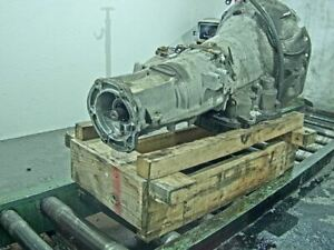 Automatic Transmission 8 Cylinder Fits 93 95 Grand Cherokee 5018687