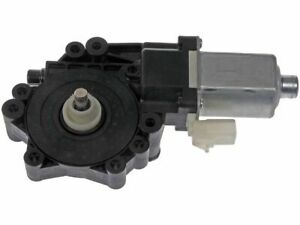 Dorman 37zn37z Rear Right Window Motor Fits 2006 2010 Jeep Commander