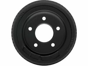Dynamic Friction 58sb22s Rear Brake Drum Fits 1995 1999 Gmc Yukon Rwd