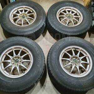 Rare Volk Racing Rays Ce28n 16x7 5 Et46 5x100 Without Tires