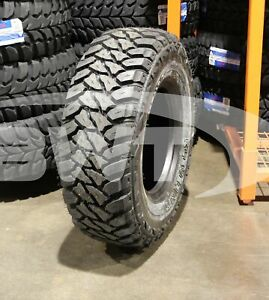 4 New Kenda Klever M T Kr29 Mud Tires 265 75r16 265 75 16 75r R16 2657516