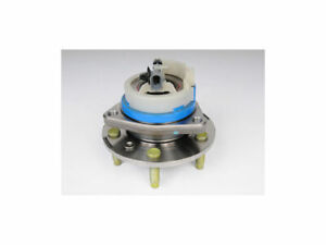 Ac Delco 26pw78d Front Wheel Hub Assembly Fits 2000 2007 Chevy Monte Carlo