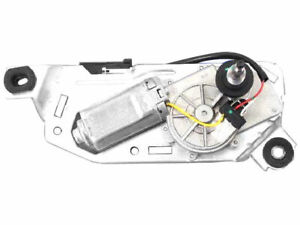 Mopar 37kw76j Rear Windshield Wiper Motor Fits 2007 Jeep Wrangler 3 8l V6 Vin 1