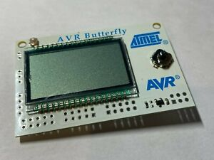 New Atmel Avr butterfly Evaluation kit Us Stock