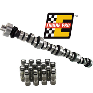 Stage 3 Hp Camshaft Lifters For Ford Sbf 302 5 0 W Oem Roller Cam