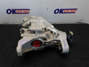 14 15 Dodge Durango 3 6l Oem Rear Carrier Diff Differential 230mm 9 06 Ring Gear