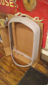 32 1932 Plymouth Pb Grille Shell Surround Grill Coupe Sedan Steel Original Car