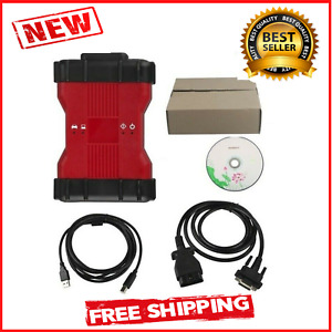 New Vcm2 Diagnostic Scanner For Ford Mazda Vcm Ii Ids Best And Top Quality