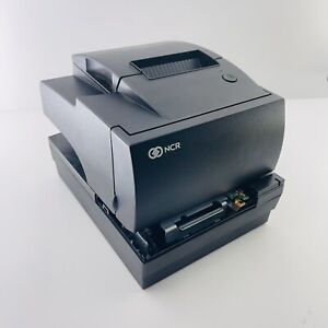 Ncr 7167 7011 9001 Pos Thermal Receipt Printer Not Working see Description