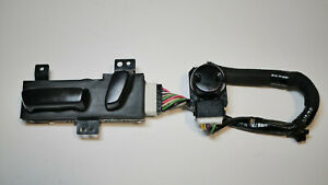 15 19 Toyota Tundra Oem Power Seat Control Switch Driver Side Controller 2016