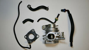 Mazda Millenia S 2 3l Oem Supercharger Diverter Valve Blowoff Air Bypass Denso