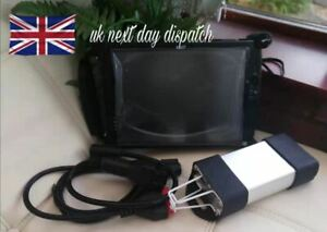 Can Clip For Renault Diagnostic Interface Full Chip With Evg7 Touchbook