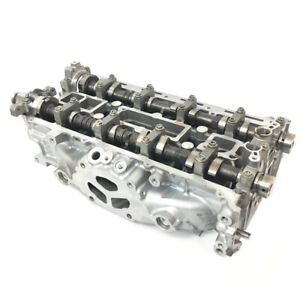 Genuine Ford Lincoln 2 3l Dohc Turbo Ecoboost Cylinder Head Assembly 2015 2019