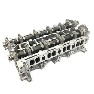 Genuine Ford Lincoln 2 0l Dohc Turbo Ecoboost Cylinder Head Assembly