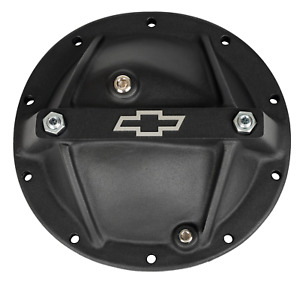 Proform 141 696fits Chevy Bowtie Rear End Cover Fits Gm 8 2 8 5