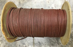 Type K Thermocouple Wire Approx 500 600 Solid Glass Braid