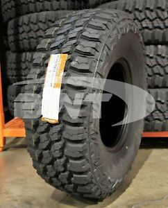4 New Thunderer Trac Grip M T Tires 315 75r16 Lrd Bsw 3157516 315 75 16 121q