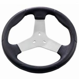 Grant Products 1901 14 Billet Series Steering Wheel Black For Chevrolet New