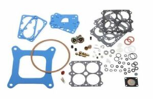 Quick Fuel 3 205 Non stick Rebuild Kit 4150 H p d p 830 950 1000 Cfm New