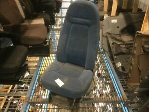 2003 Freightliner Columbia 120 Air Ride Seat