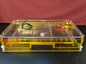 Thermo Scientific Owl A3 1 Gel Electrophoresis System With Chamber Tray Lid