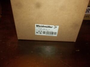 Weidmuller 8708680000 Cp Snt 250w 24v 10a Switched mode Power Supply
