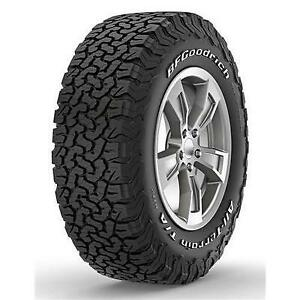 Bf Goodrich 285 75r17 Tire All terrain T a Ko2 74713