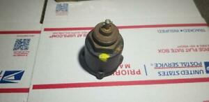 Nos 1955 1960 Gm Transmission Overdrive Kickdown Switch Governor 3852437