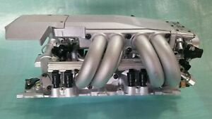 1986 Corvette Tuned Port Injection Tpi Complete Fuel Injected Intake