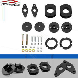 Fit 11 20 Jeep Grand Cherokee Wk2 2 5 Front 2 5 Rear Lift Leveling Spacers Kit